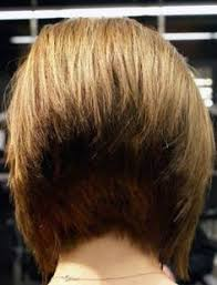 a cut hairstyles stacked in the back photos stacked bob hairstyles back view angled bob hairstyles back view
