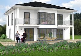 Ziegelhaus Haus Stadtvilla 50 012 Hausbau Preise