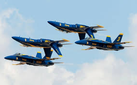 fa 18 hornet aircraft wallpapers aircraft fighter us navy blue angels fa18 hornet 1280x800