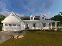 farmhouse plan farmhouse plans modern farmhouse plan ideal for entertaining