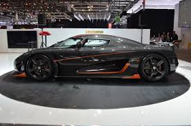 koenigsegg saab geneva 2015 koenigsegg agera rs debuts the truth about cars