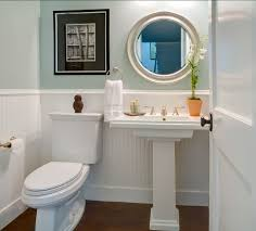 small bathroom sink ideas 5 ways to make a small bathroom look larger
