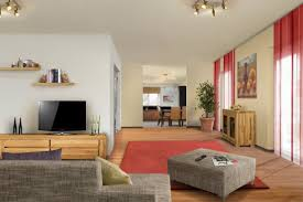 Wohnbeispiele Wohnzimmer Modern Häuser Zum Verkauf Oberschlettenbach Mapio Net