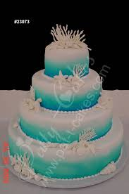 simple beach wedding cake ideas tidal treasures