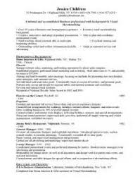 Merchandising Resume Examples by Alfa Img Showing Gt Visual Merchandising Resume Merchandiser