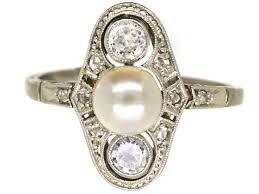 antique engagement rings vintage engagement rings the antique