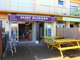 Surf Burger Sables D Or Surf Burger Sables D Or Anglet