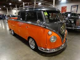 volkswagen wagon 1960 volkswagen for sale hemmings motor news