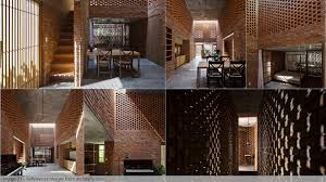 making of termitary house 3d architectural visualization
