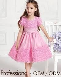 desain baju gaun anak model gaun pesta anak perempuan terbaru 2018 model baju muslimah