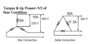 star delta starter electrical notes u0026 articles