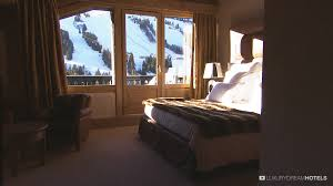 luxury hotel hotel le lana courchevel courchevel france