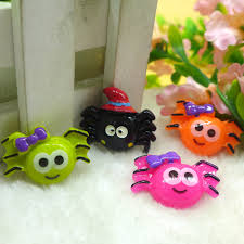 halloween spiders for sale popular resin spiders buy cheap resin spiders lots from china