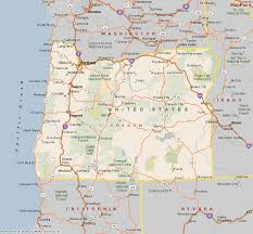 map of oregon with counties printable map of maps of oregon cities counties and towns free