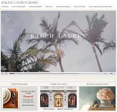 Ralph Lauren Home Miami Design District Sales And Promotions By Featured Brands Arbitrago Nyc
