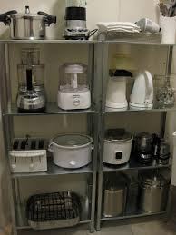 Organize Cabinets In The Kitchen by 10 Examples Of Ikea Shelving In The Kitchen Kitchen Cupboards
