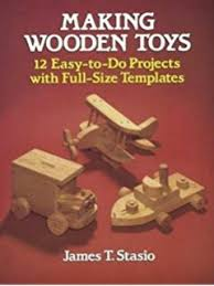 Making Wooden Toy Garage by Making Heirloom Toys Jim Makowicki 9781561581122 Amazon Com Books