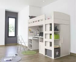 lit bureau mezzanine chambre à coucher lit mezzanine bureau lit mezzanine la