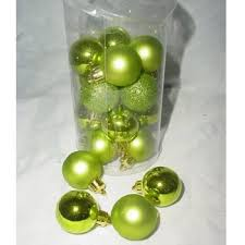 christmas concepts pack of 20 30mm baubles shiny matte