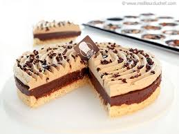 jeux de cuisine tarte au chocolat tarte au chocolat praliné noisettes fiche recette illustrée