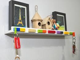 ribba picture ledge ikea lego entryway key shelf ikea hackers ikea hacks
