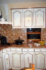 cuisine blanc cérusé cuisine ceruse gris relooking cuisine avant apres le bois est crus