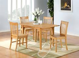 Target Kitchen Table by Ikea Ingatorp Ingolf Table And 4 Chairs The Clear Lacquered
