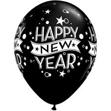 happy new year balloon new year s party supplies at amols party