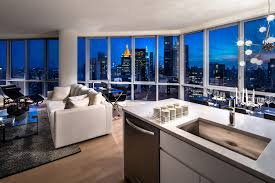 Level Furnished Living 10 Tallest Rental Towers Of 2015 Multifamily Executive Magazine
