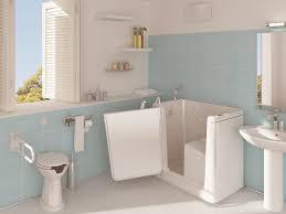 vasche da bagno con seduta samoa vasca con porta per disabili e anziani relax e comfort