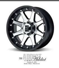 Xd Rims Quality Load Rated Kmc Xd 4x4 Wheels For Sale by Wheels Kmc Xd Series Xd125 Wheels And Tires Pinterest