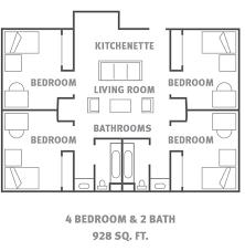 housing and residence life utsa