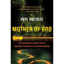 mother of god an extraordinary journey into the uncharted