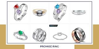 wedding ring styles guide the ultimate promise rings guide a guide courtesy of ringsforwomen