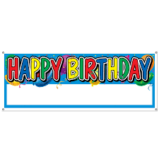 happy birthday sign free download clip art free clip art