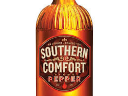 What Proof Is Southern Comfort Drinking The Bottom Shelf Southern Comfort Fiery Pepper Serious