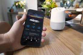 connected cars fortune