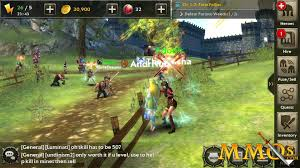 legion of heroes apk legion of heroes review mmos
