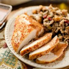 forget the whole bird 21 turkey recipes for a small