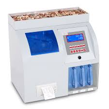 coin counter cc 5000