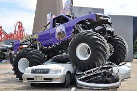 bigfoot monster truck 2014 ragin raisin monster trucks wiki fandom powered by wikia
