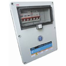 bore pump control boxes and control panels