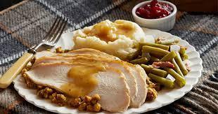 6 ways restaurants aim to up traffic around thanksgiving