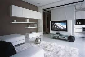 modern black curtains inside modern living room design ideas with