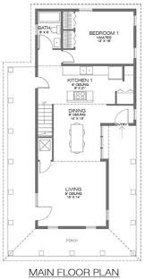 farmhouse style house plan 3 beds 2 00 baths 1366 sq ft plan 486 1