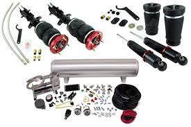 2005 2014 mustang air lift manual air suspension system 0514mus man