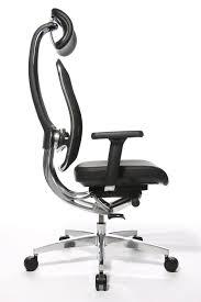 fauteuil de bureau haut chaise de bureau cuir impressionnant fauteuil de bureau cuir haut de