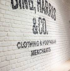How To Paint A Faux Brick Wall - 63 best brick walls images on pinterest vintage signs