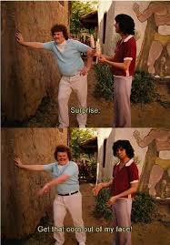 Nacho Libre Meme - jack black can t handle the sadness eating delightful corn on a
