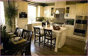 kitchen island and table marvelous kitchen island table combination kitchen island table